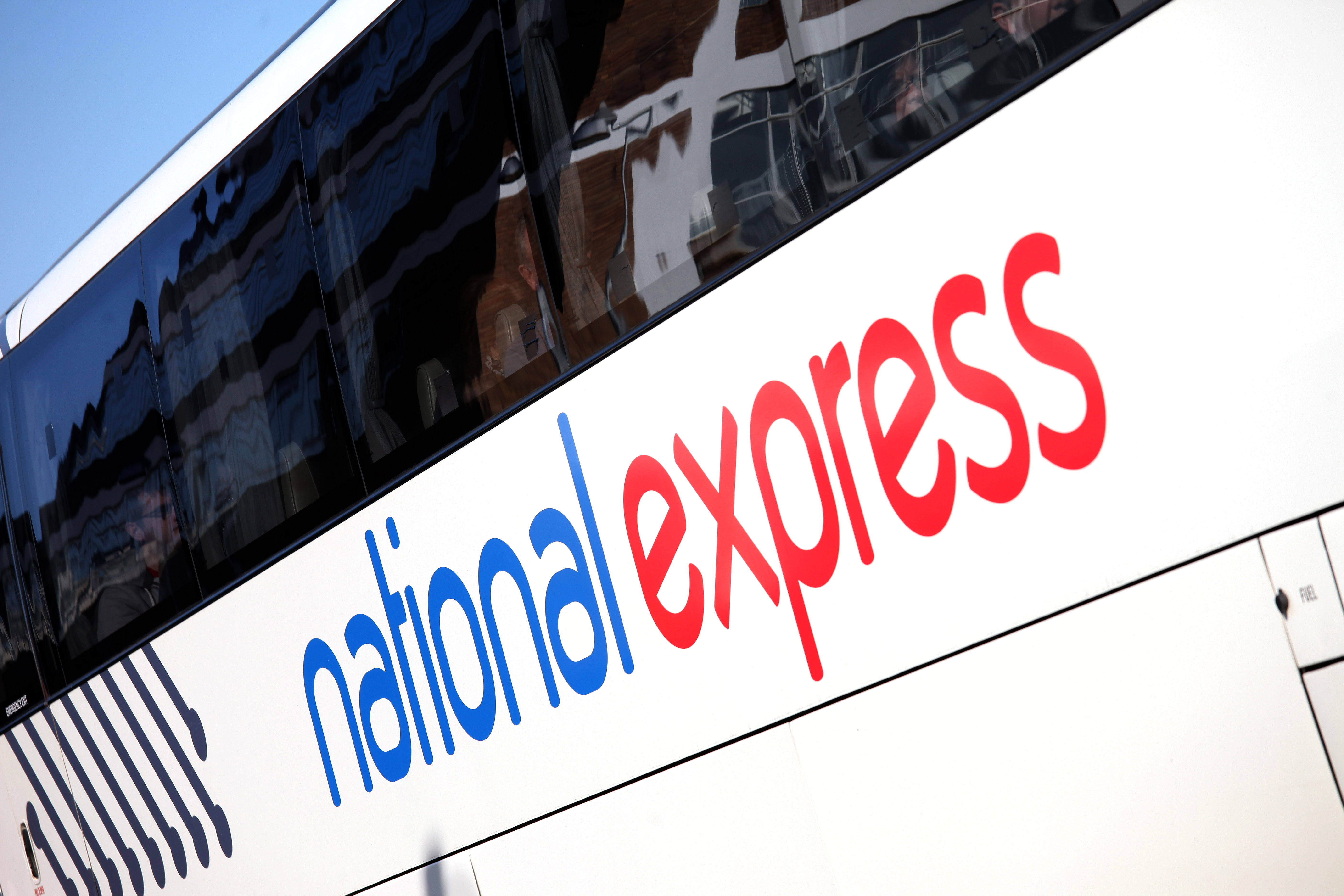 Image library national express group plc - National express head office number ...