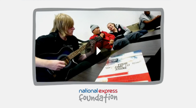National Express Foundation