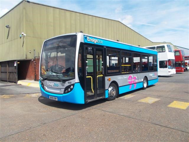 99 Bus Refreshed As Service Marks 80000 Passenger Journeys