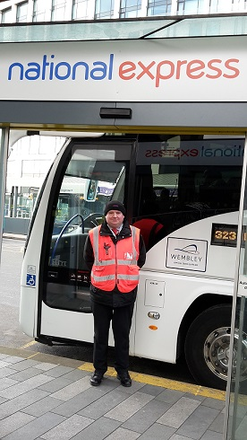 National Express Careers - Drivers
